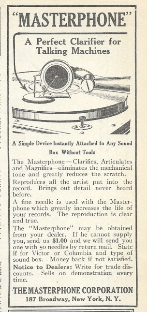 matersphone