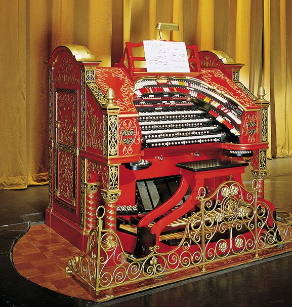 alabama theater wurlitzer-2
