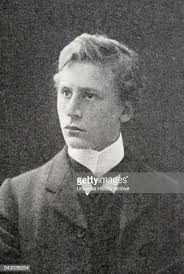 percy grainger-again