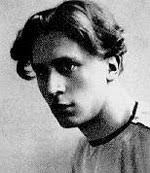 percy grainger-teenager