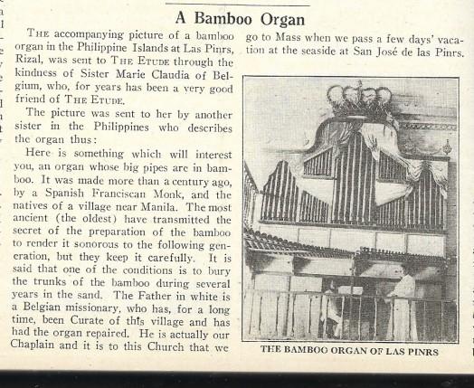scan bamboo organ etude, nov. '26 pg. 860
