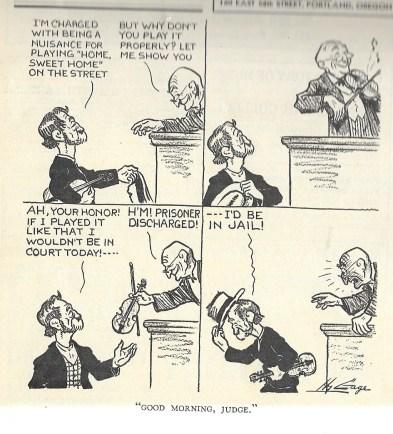 SCAN JUDGE WITH VIOLIN