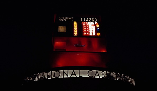 National Cash Register at 1939 World's Fair